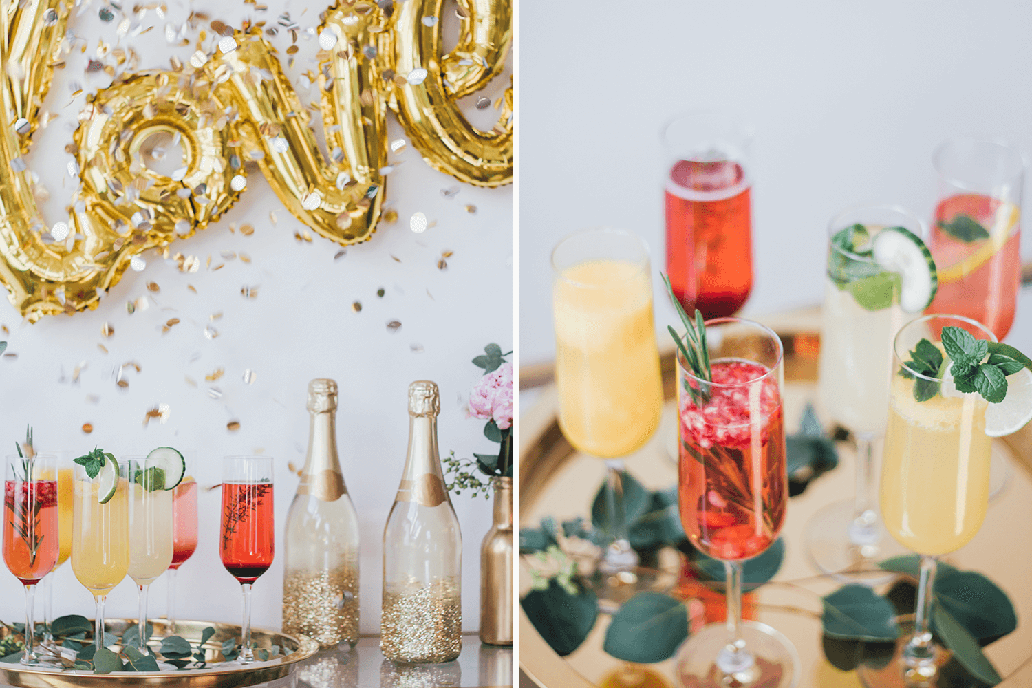 Pimp your Prosecco, Maid of Honor, Trauzeugin, DIY, JGA, Bridal Party, Brautparty