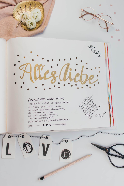 Sprüche Liebe Hochzeit Gästebuch Hochzeitssprüche Fürs
