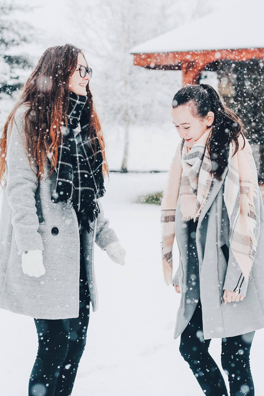 JGA im Winter