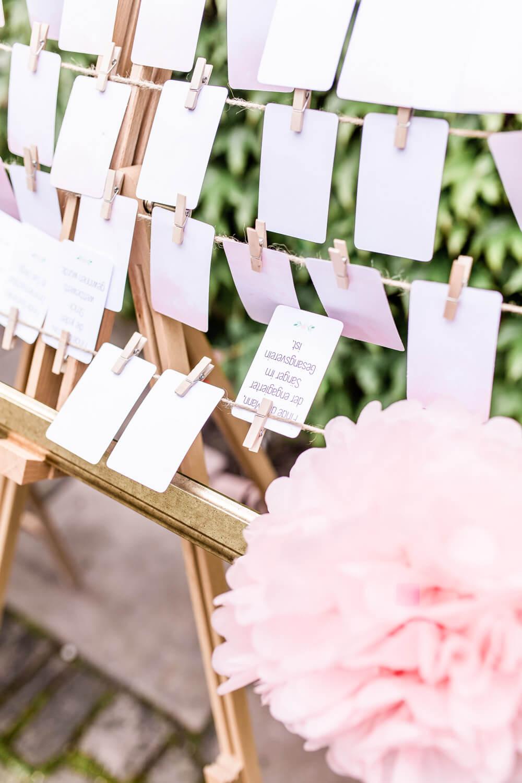 Hochzeitsspiel, Spiel, Hochzeit, Kennenlernspiel, DIY, Trauzeugin, Maid of Honor, maidofhonor.de