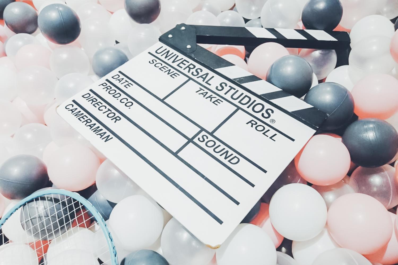 Hochzeit, Hochzeitsspiel, Quiz, Filmquiz, Video