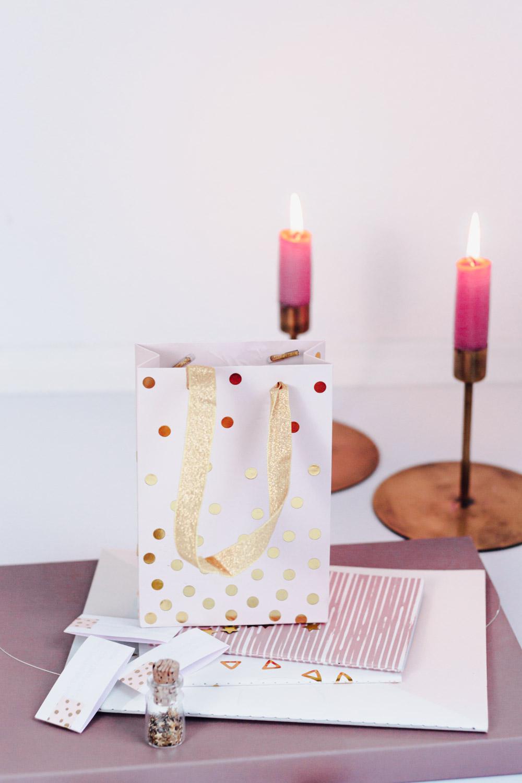 Adventskalender für die Braut